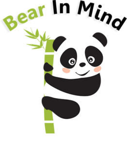 Reminder app- tech startup - London tech startup - Bear In Mind App Logo