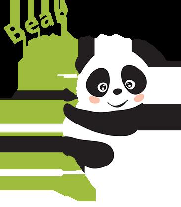 Bear In Mind App logo - Fácil, positiva y poderosa app recordatorio